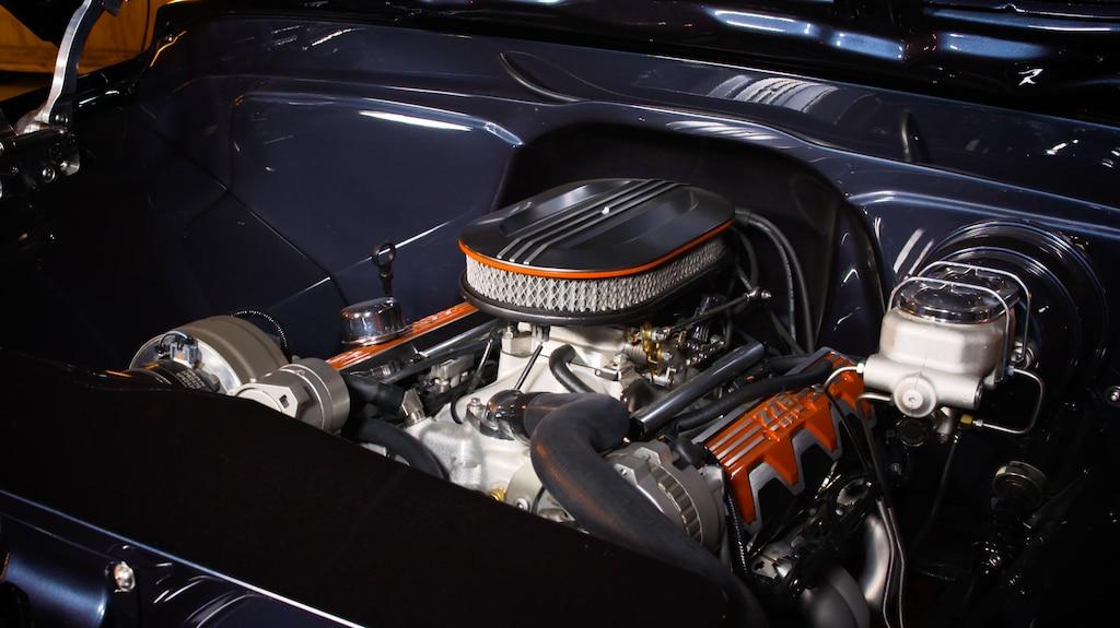 Video de superioridad de Chevrolet Performance