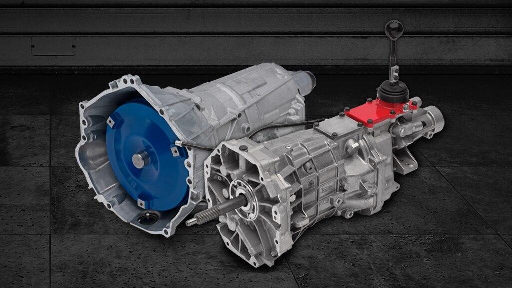 Chevrolet Performance ofrece un reembolso por correo de $250 si compras una transmisión dentro de los 180 días de la compra de cualquier motor armado. La oferta termina el 12/2021.