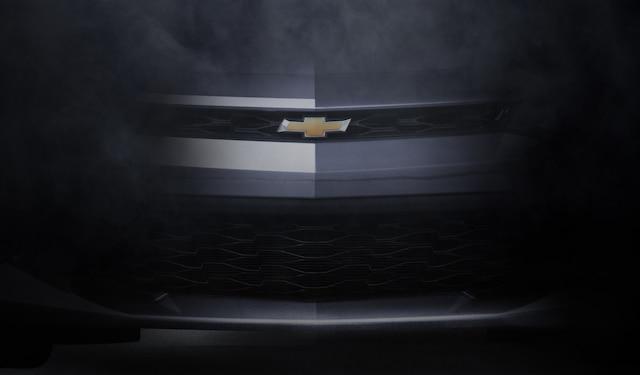 Chevrolet Camaro COPO 2018. Mira lo que te estás perdiendo.