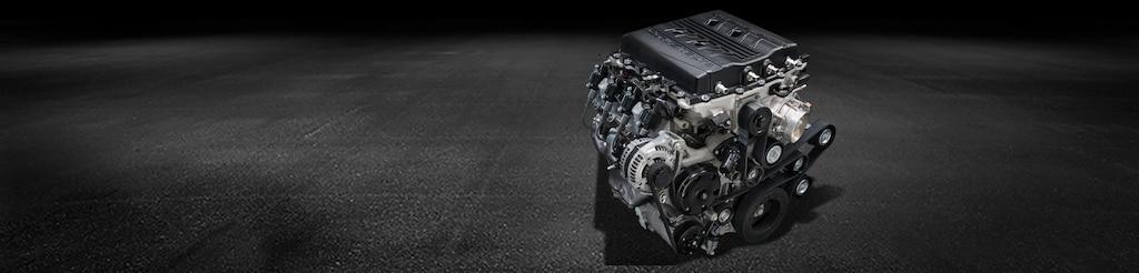 Motor armado LT5 de Chevrolet Performance, núm. de parte 19417105