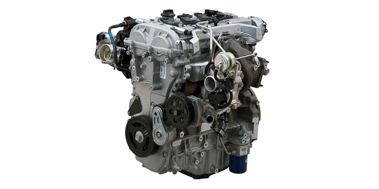 Núm. de parte 19328837 para motor armado turbocargado LTG Chevrolet Performance de 272 HP y 2.0 L