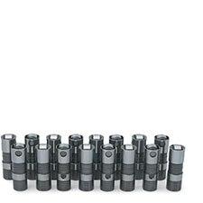 Elevadores de válvulas y componentes para el Chevy Performance LS y LT