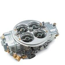 Carburadores y cuerpos de acelerador para el Chevy Performance de bloque pequeño