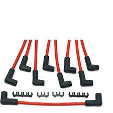 Cables de bujías para el Chevy Performance de bloque grande