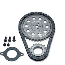 Cadenas de distribución y ruedas dentadas para el Chevy Performance de bloque grande