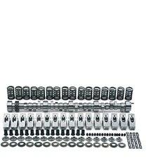 Árboles de levas y componentes para Chevy Performance de bloque pequeño