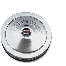 Carburadores y filtros de aire para Chevy Performance de bloque pequeño
