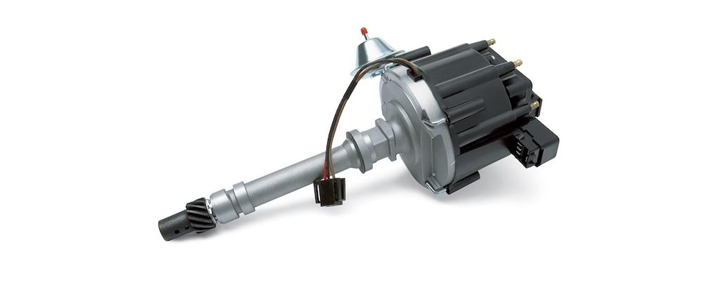 Distribuidor para motor de bloque grande Chevrolet Performance, HEI, número de parte 93440806