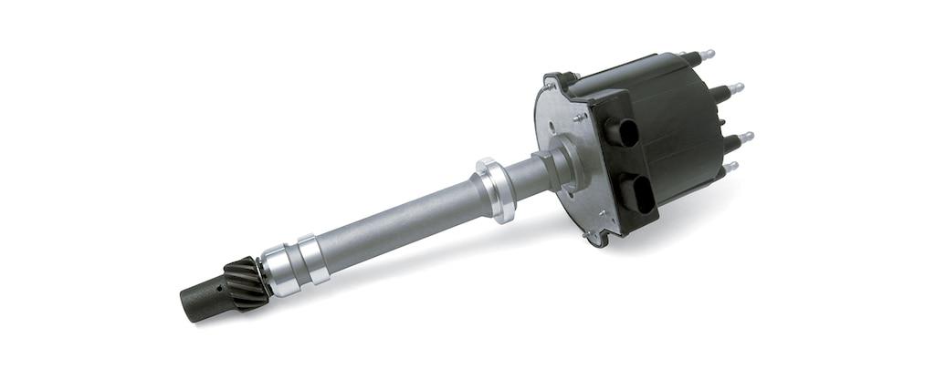 Distribuidor de motor de bloque grande de Chevrolet Performance,  Ram Jet 350 y Ram Jet 502, número de parte 1104060