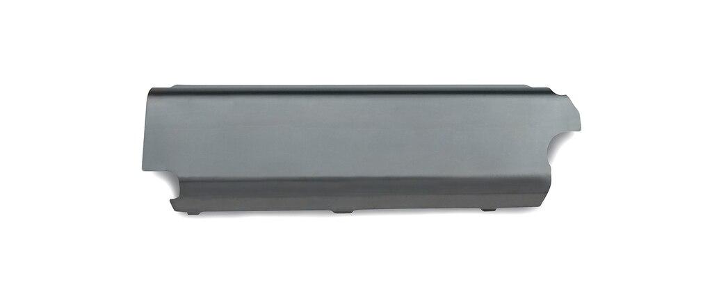 Protector de aceite de bloque grande Chevrolet Performance, núm. de parte 12555320