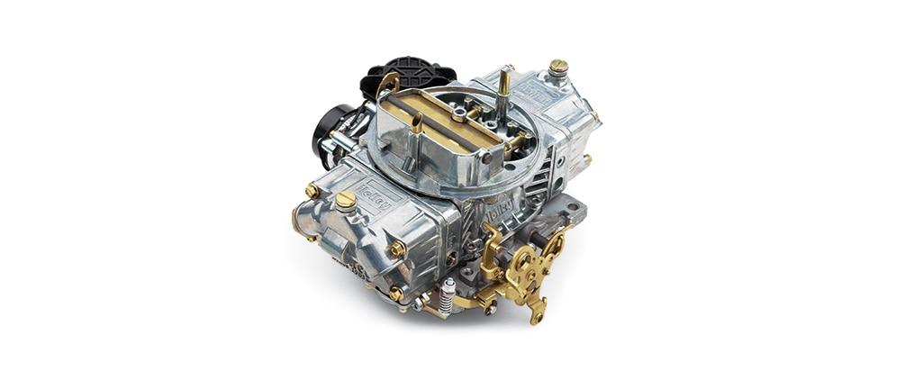 Carburador Holley de 670 pies cúb. por minuto serie LS/LT/LSX Chevrolet Performance, N.° de parte 19170092
