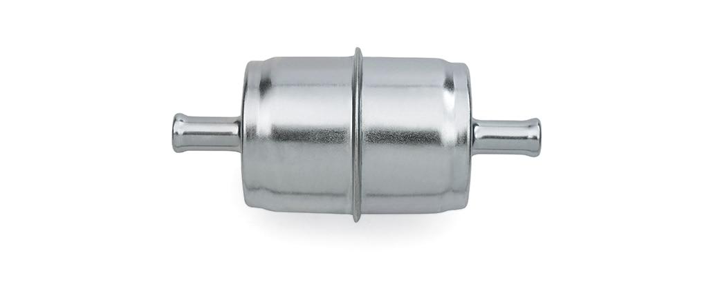 Filtro de combustible para motor serie LS/LT/LSX Chevrolet Performance, N.° de parte 854619