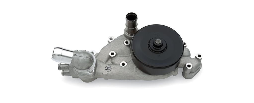 Bomba de agua de Chevrolet Performance para motores LS2, LS3 y LS7 parte Nº. 12681186