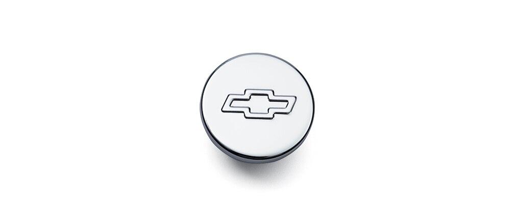 Tapón de aceite a presión Chevrolet Performance, N.° de parte 12341993
