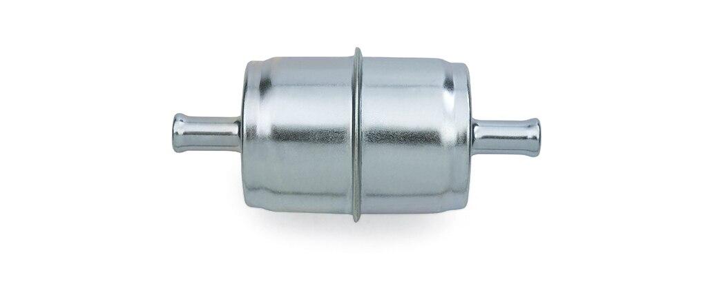 Filtro de combustible para bloque pequeño Chevrolet Performance, N.° de parte 854619