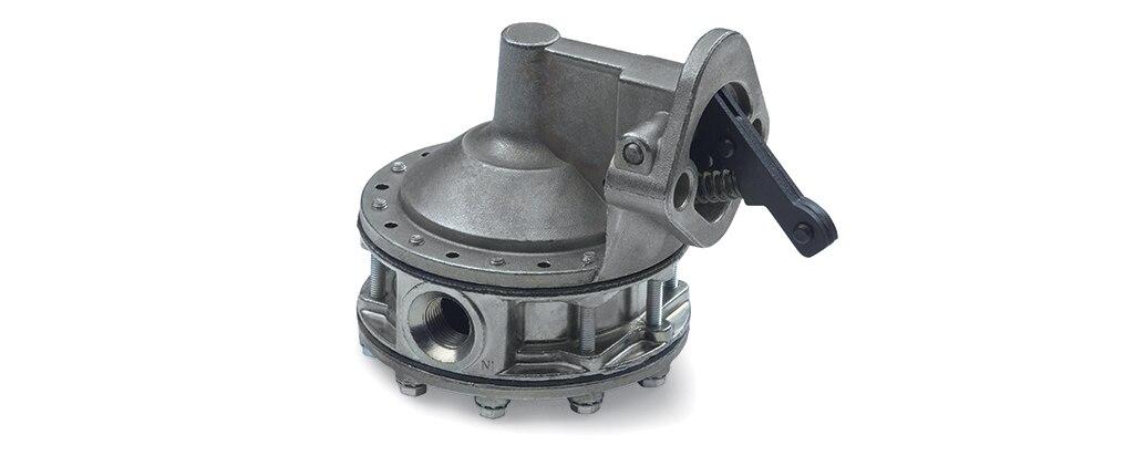 Bomba de combustible de bloque pequeño y desempeño urbano Chevrolet Performance, N.° de parte 12355612