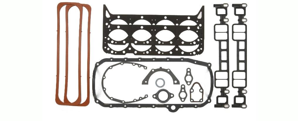 No. de parte 19201171 de kit de juntas de reconstrucción de bloque pequeño Chevrolet Performance
