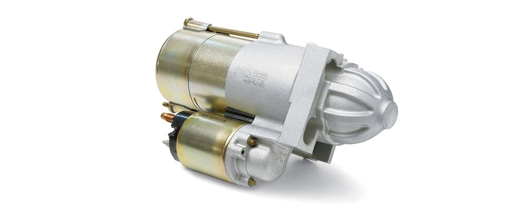 Arrancador liviano para motor de bloque pequeño Chevrolet Performance, N.° de parte 19302919