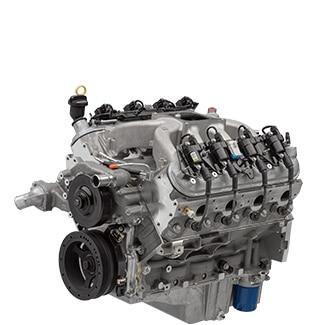 Motor LS376/515: PartesChevyPerformance
