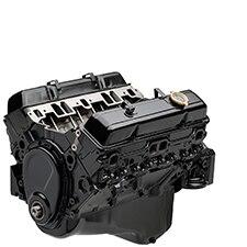 Motor armado 350/265 Base deChevrolet Performance