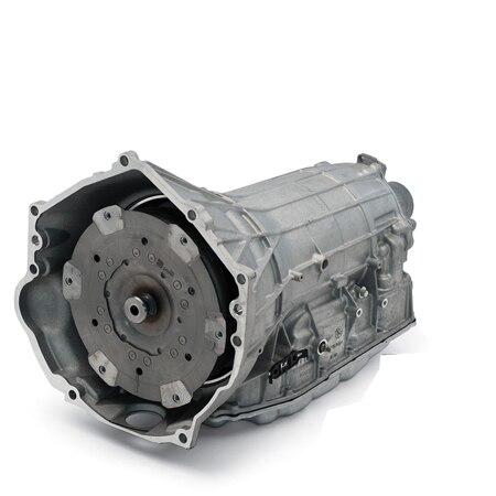 Transmisión automática 8L90-E de 8 velocidades Chevrolet Performance para motores armados LT5