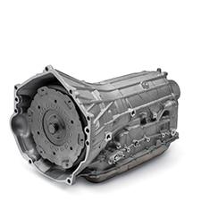 Transmisión automática SuperMatic 10L90-E de 10 velocidades Chevrolet Performance