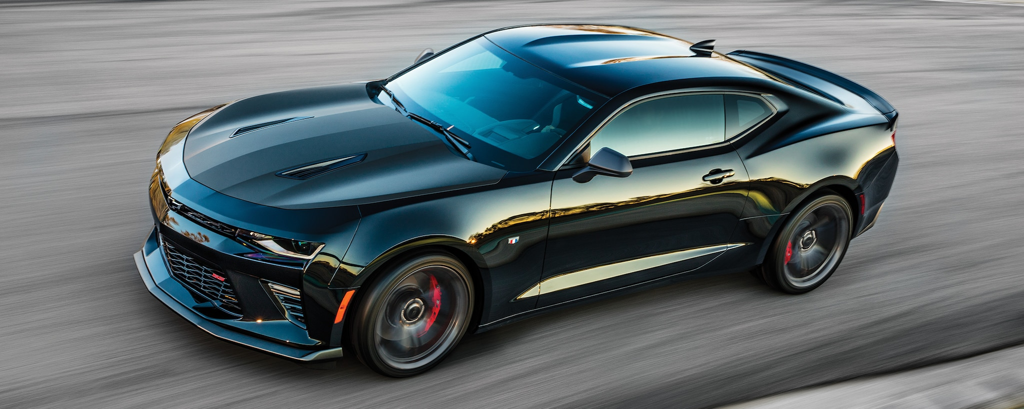 Mejoras Para Tu Veh 237 Culo Deportivo Chevrolet Performance