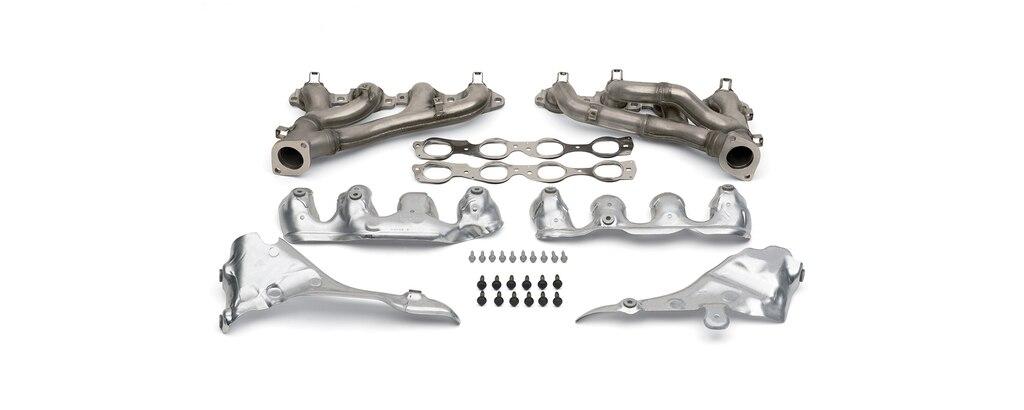 Paquete Gen5 Z28 Exhaust Manifold