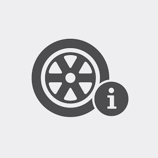 Conoce más sobre los neumáticos del servicio certificado de Chevrolet