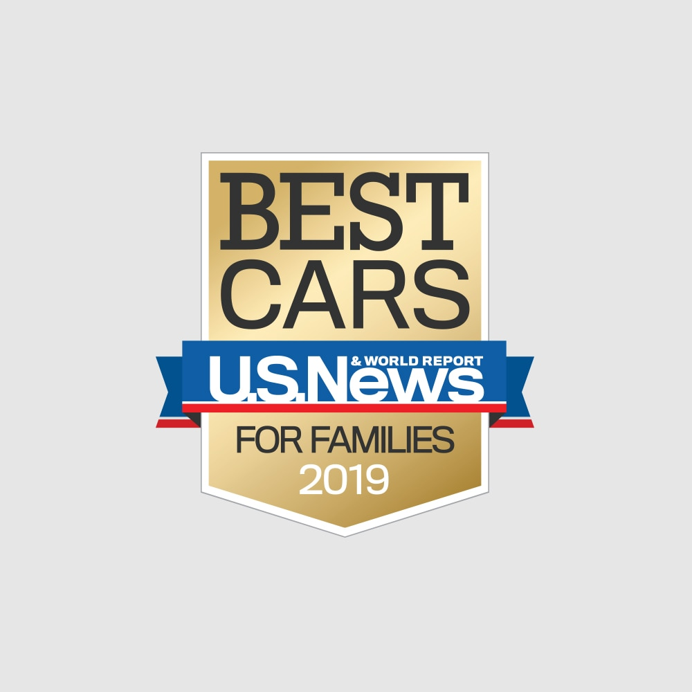 Premio Best Cars de US News para la Traverse 2019