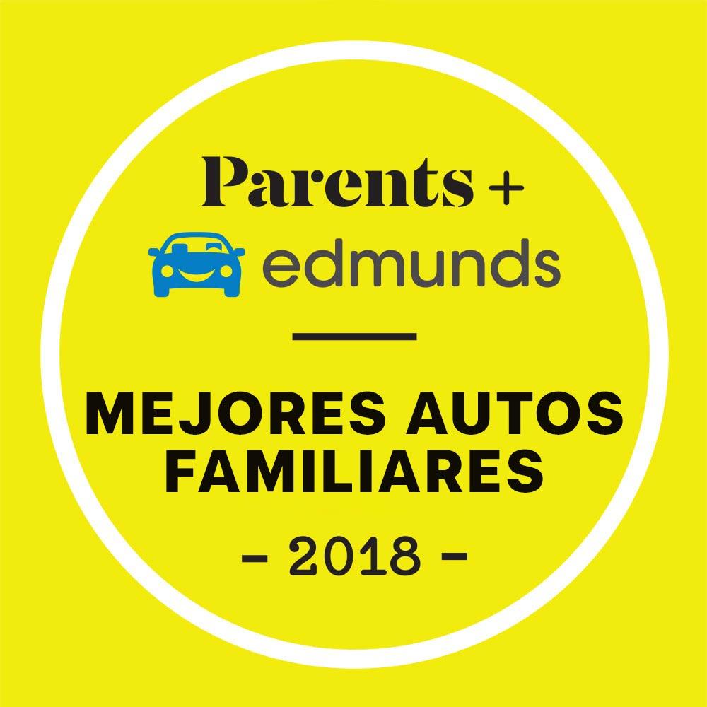 Por qué comprar: Best Family Cars