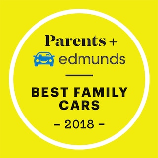 10 Best Family cars - Parents and Edmunds