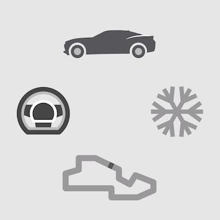 Por qué comprar: Selector de modo de conductor
