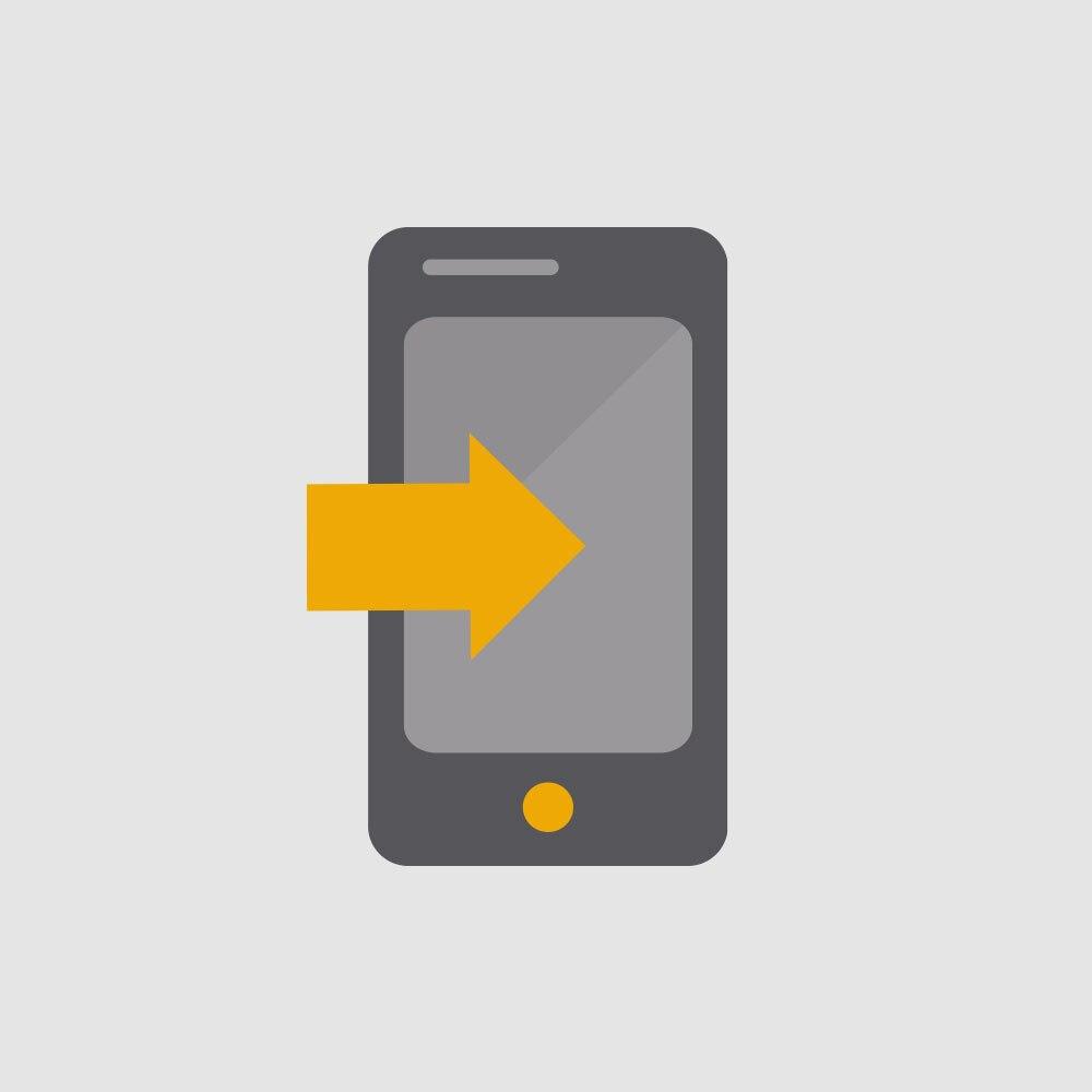 por qué comprar: integración de teléfono