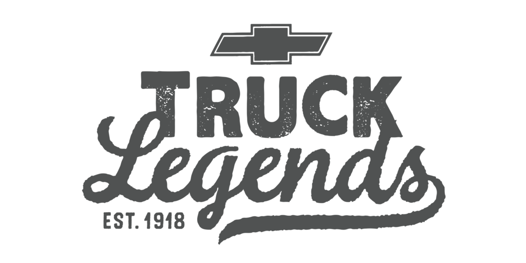 Camionetas Legendarias