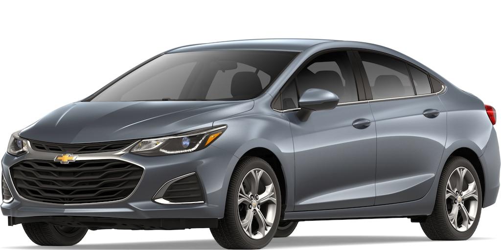 Auto compacto Chevrolet Cruze 2019