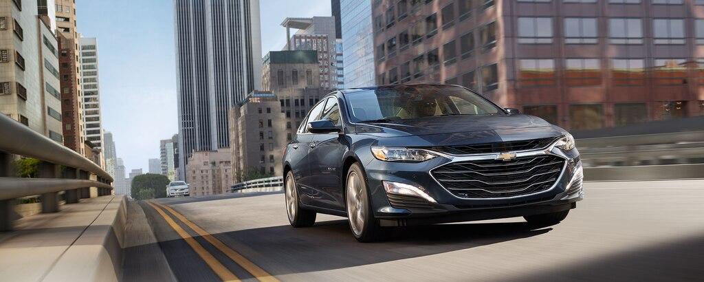 Autos Chevrolet 2021