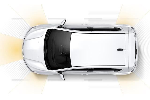 Seguridad de los autos compactos Chevrolet: Spark
