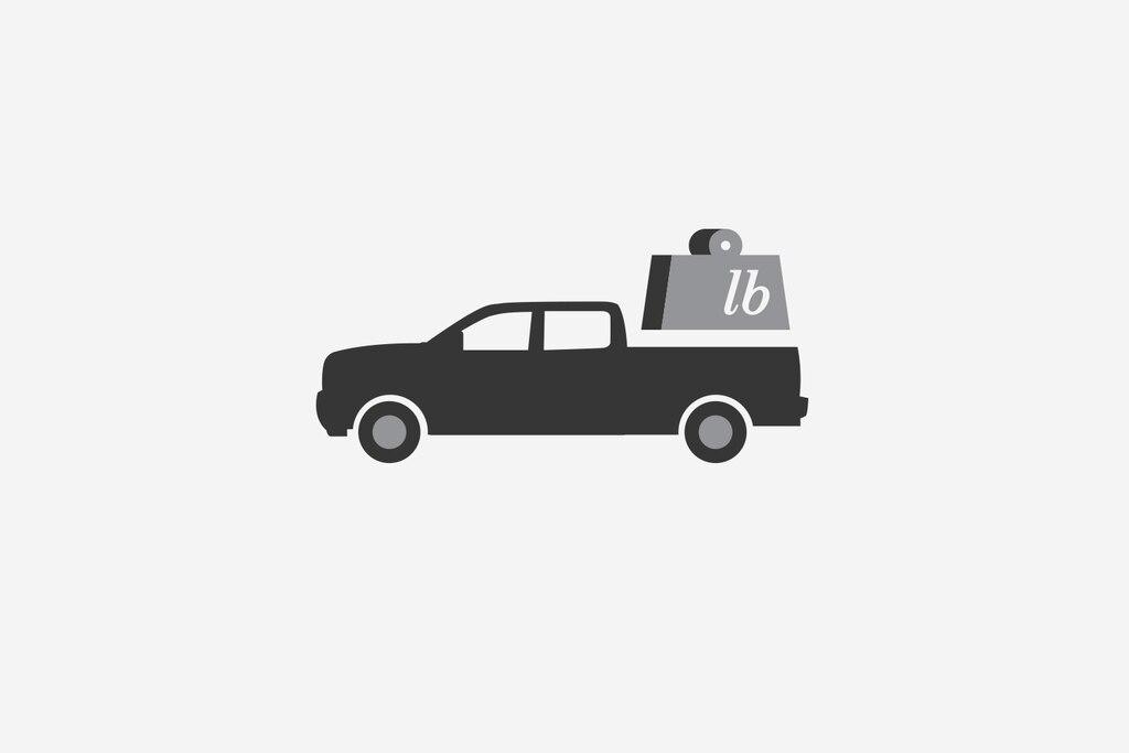 Calificación del peso bruto del vehículo