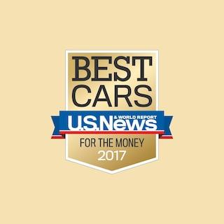 Chevrolet Impala: Best Large Car for the Money de US News & World Reports