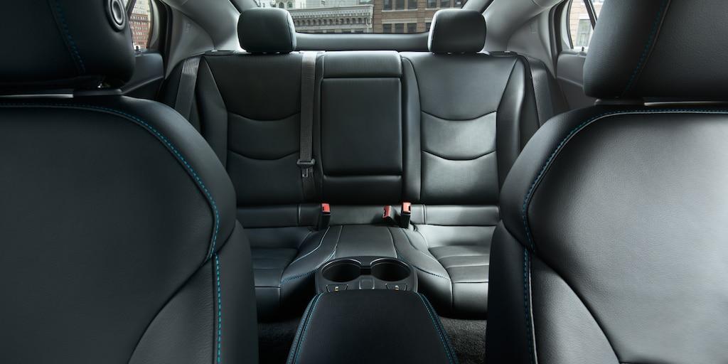 Chevrolet Volt Gal Int