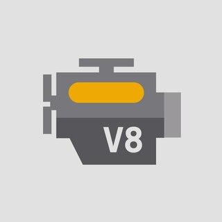 Por qué comprar: Icono del motor V8