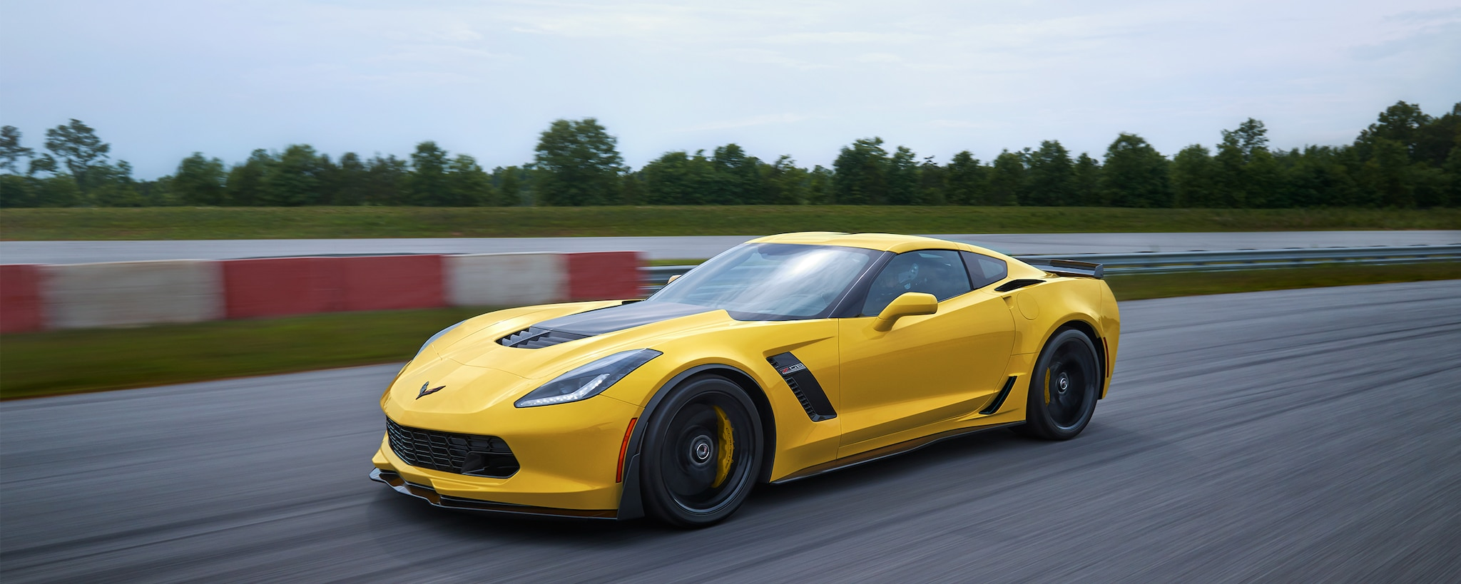 Superauto Corvette Z06 2018