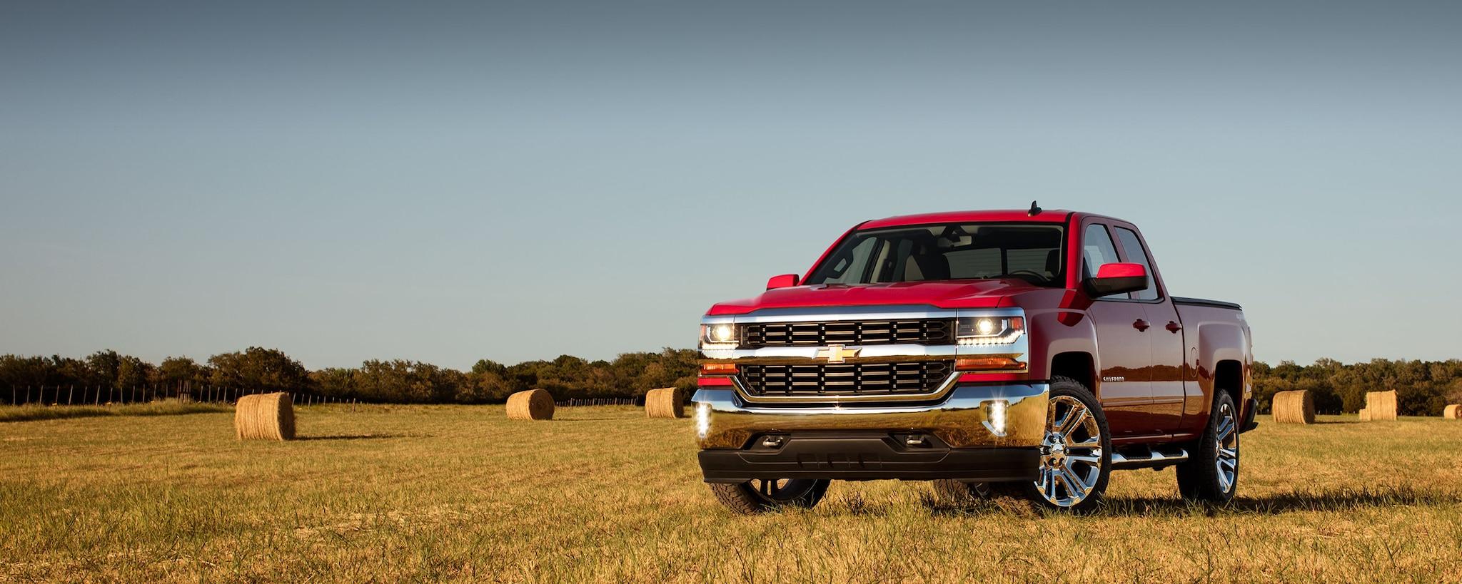 Silverado 1500 2018: Camioneta pickup | Chevrolet
