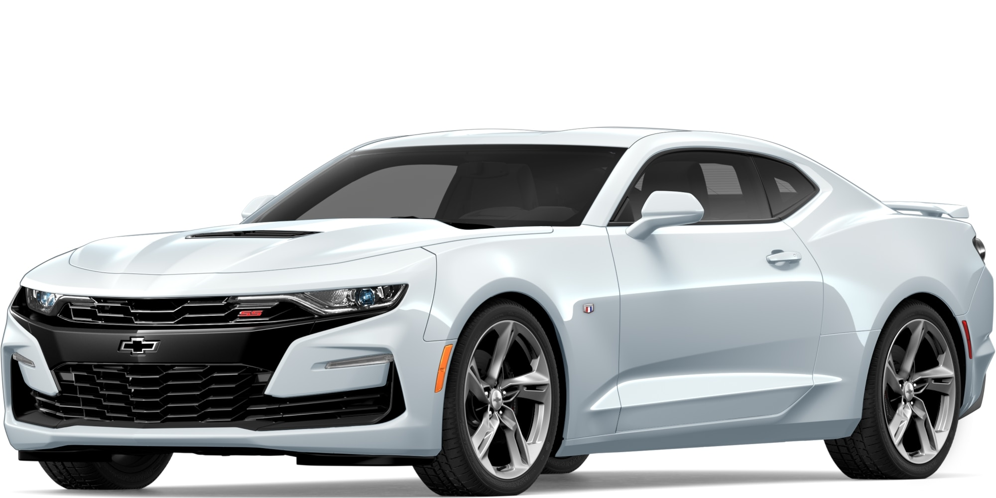 Chevrolet Camaro 2019 en Blanco Nevado