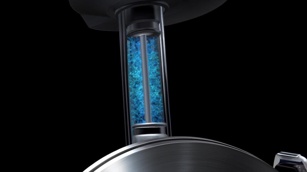 Camaro 2019: Magnetic Ride Control