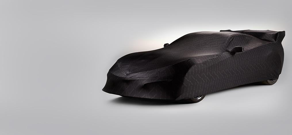 Exclusividades del auto deportivo Corvette ZR1 2019