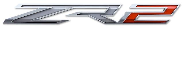 Logo de Colorado ZR2