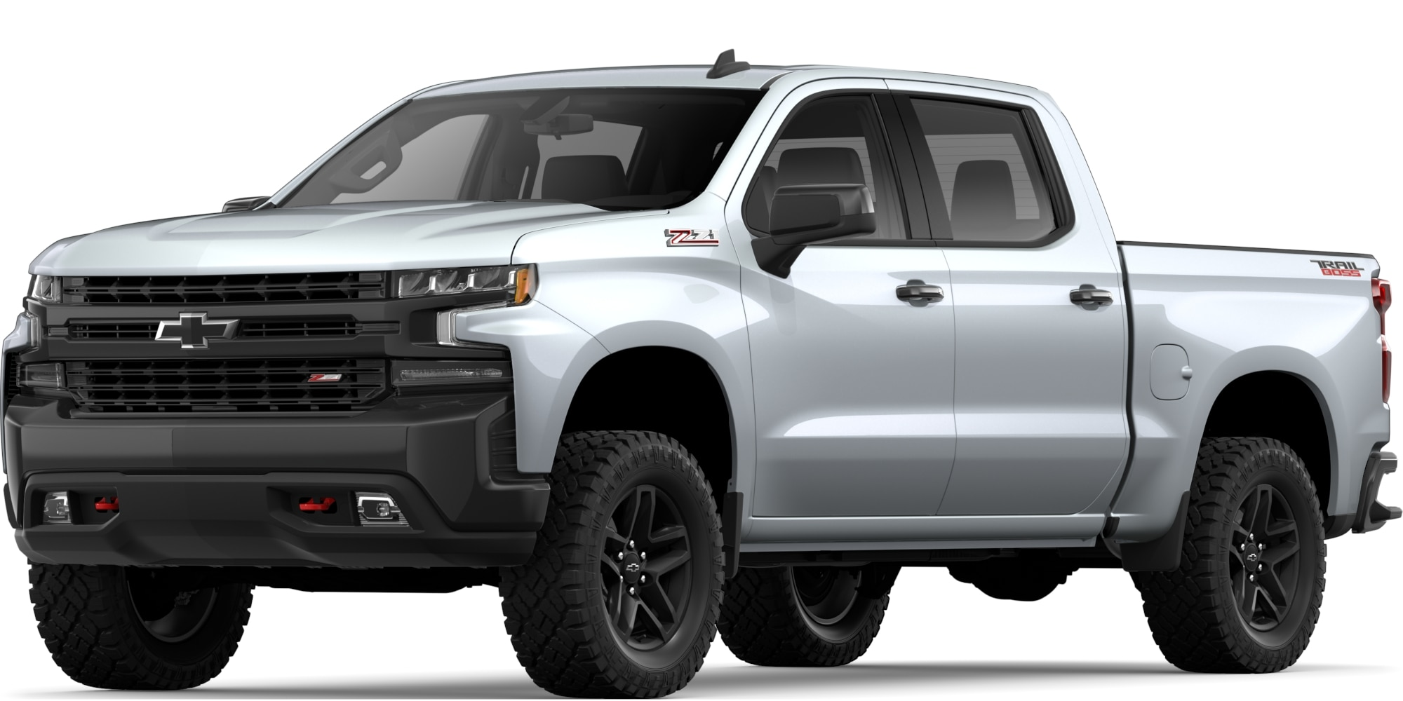 la totalmente nueva camioneta pickup silverado 1500 2019. Black Bedroom Furniture Sets. Home Design Ideas