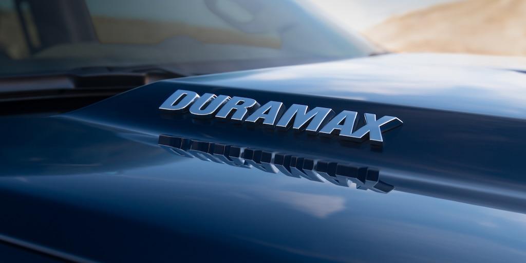 Silverado LD 2020 diesel comercial c/Duramax